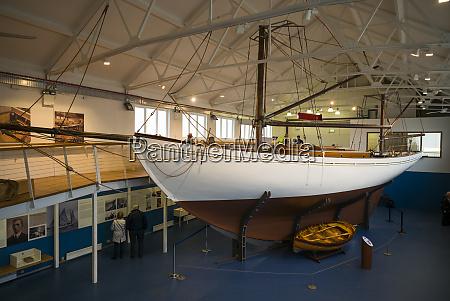 ireland dublin national museum of ireland