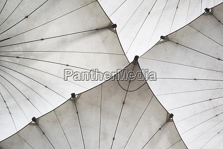 ireland dublin temple bar large umbrellas