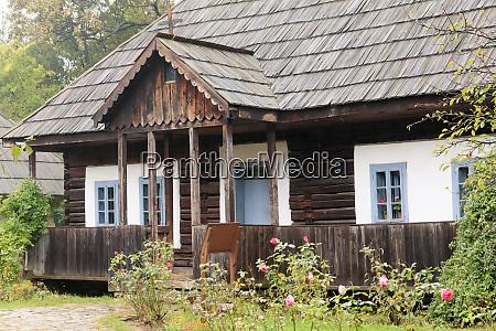 bucharest romania dimitrie gusti national village