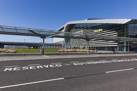 ireland dublin dublin international airport terminal