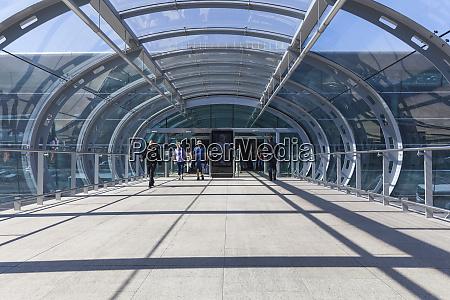 ireland dublin dublin international airport exterior