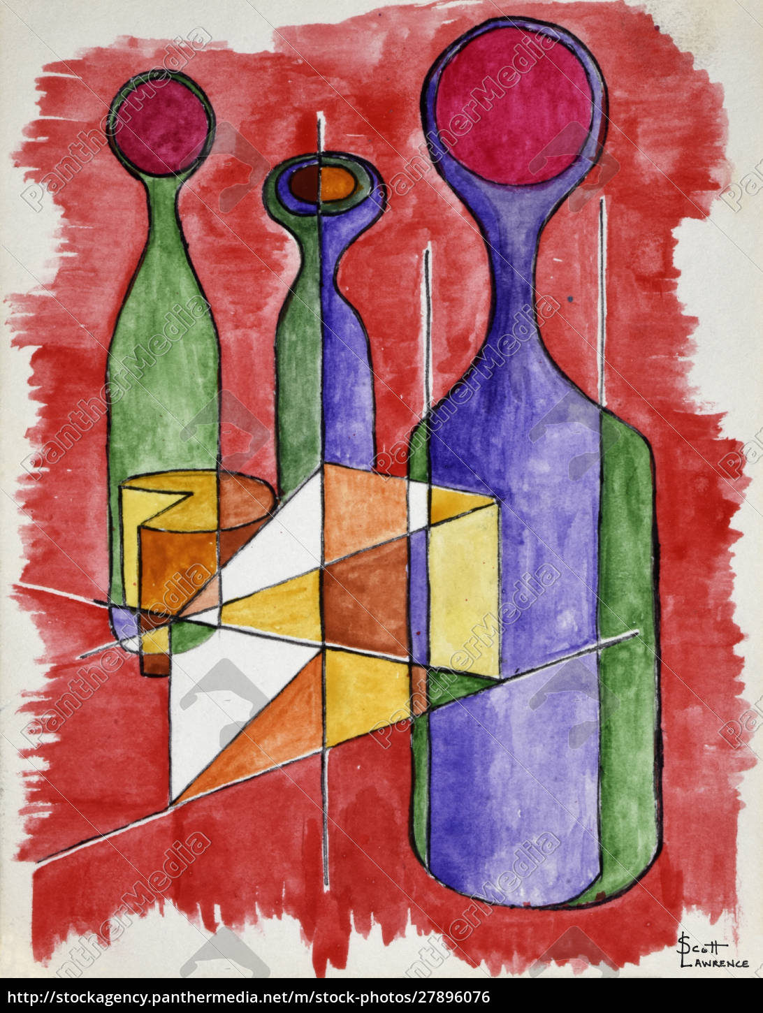 french, still, life-wine, and, cheese - 27896076
