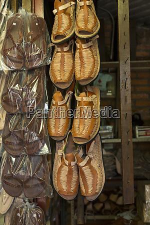 huraches sandal san juan de dios