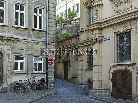 the bottingerhaus or prellshaus in the