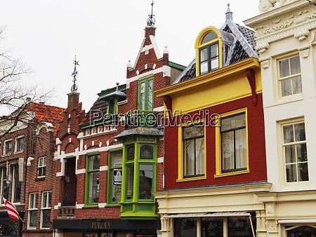 netherlands alkmaar building architecture