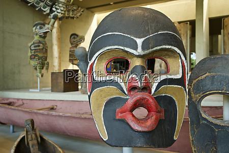 canada british columbia vancouver museum of