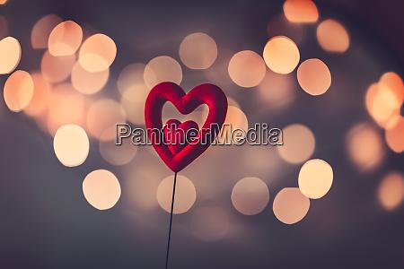 romantische liebe hintergrund