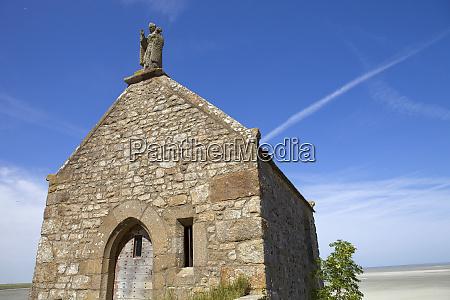 kapelle saint aubert