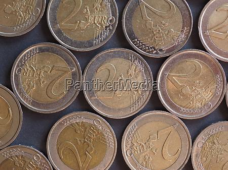 2 euro muenzen europaeische union