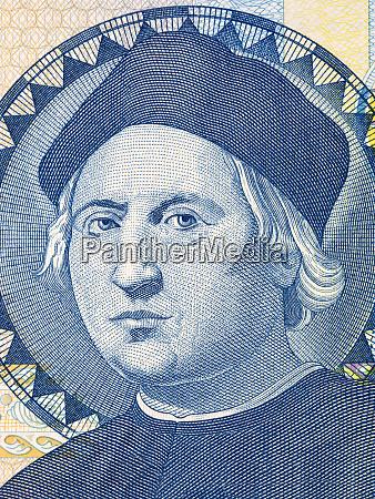 christoph kolumbus ein portraet