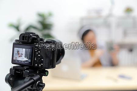 vlogger live it produkt