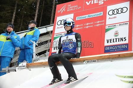 ger weltcup skispringen titisee neustadt