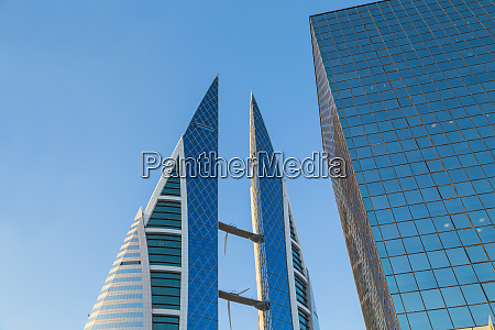 skyscraper, building, in, bahrain - 28020944