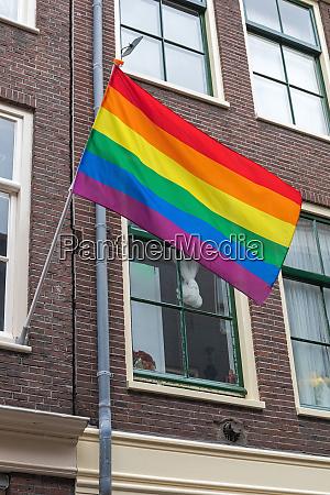 gleichstellungsflagge