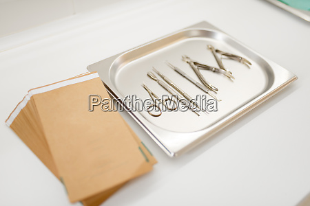 professional, nail, care, equipment, on, a - 28065005