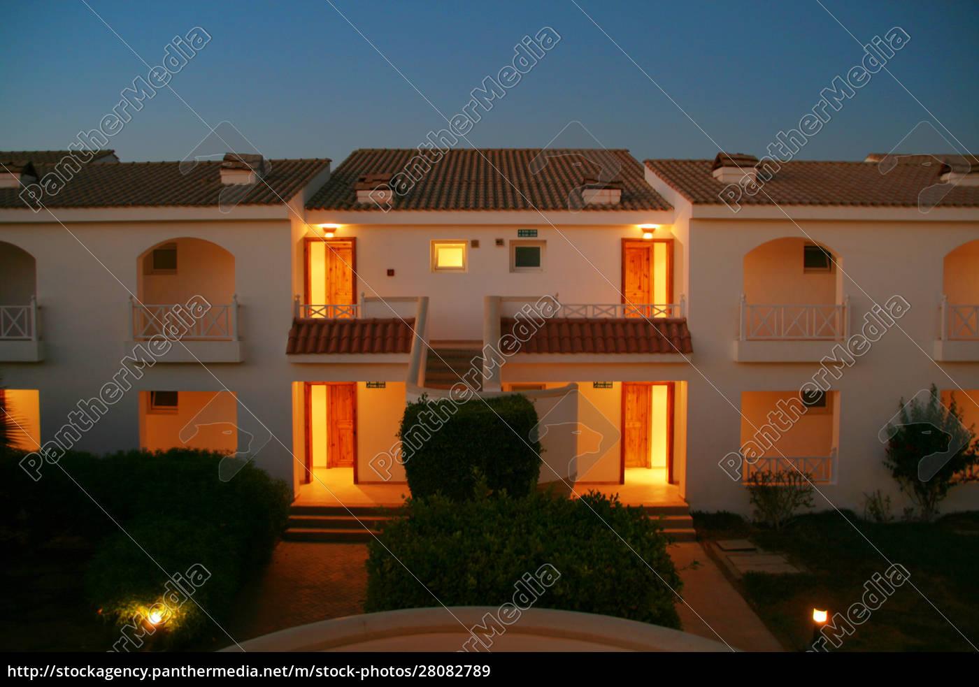 Ägypten, resort, hotel - 28082789