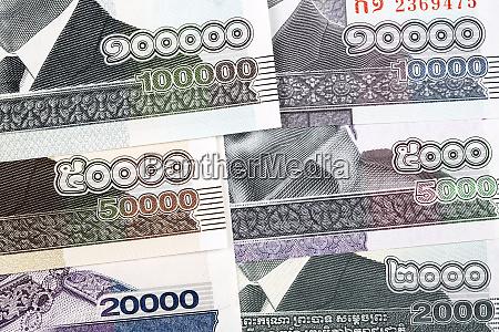 geld aus kambodscha ein geschaeftlicher hintergrund