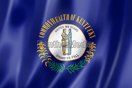 kentucky flag usa