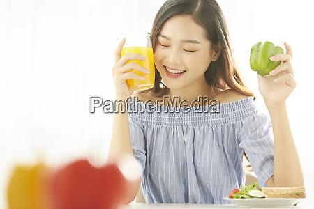 lifestyle gesund