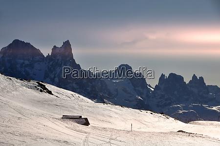 skifahren, in, südtirol - 28131830