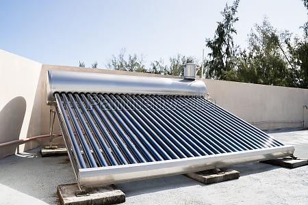 solarenergie wassererhitzer
