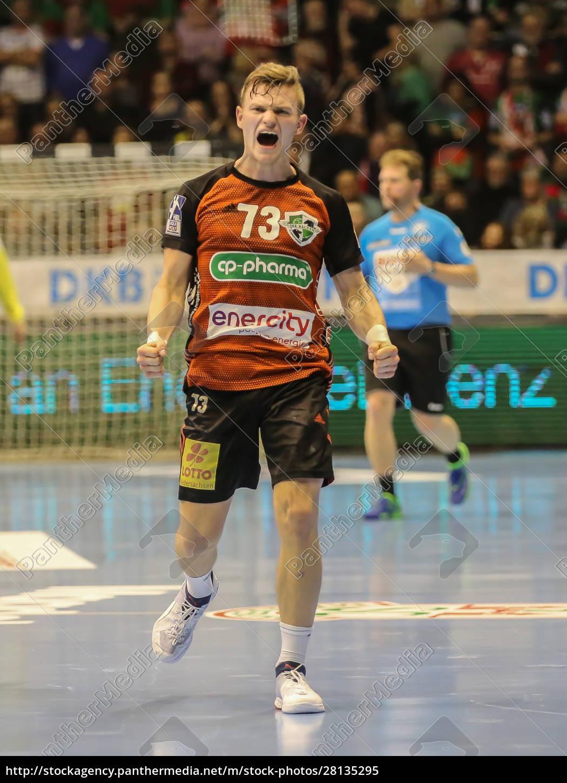 deutscher, handballer, timo, kastening, tsv, hannover-burgdorf, liqui - 28135295