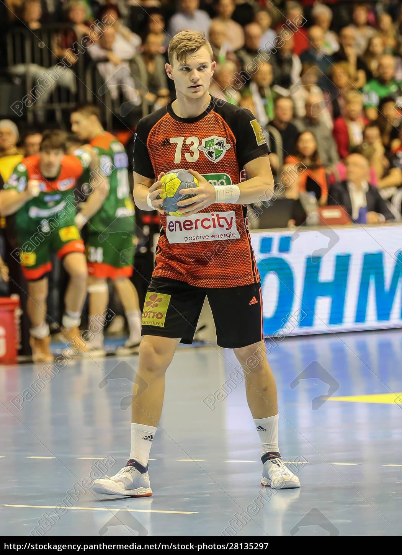 deutscher, handballer, timo, kastening, tsv, hannover-burgdorf, liqui - 28135297