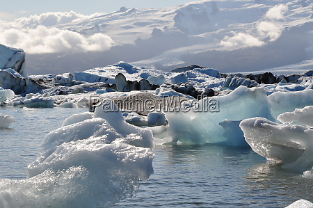 klimawandel polareis in gefahr