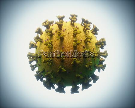 covid-19, coronavirus-infektionen, viren - 28141245