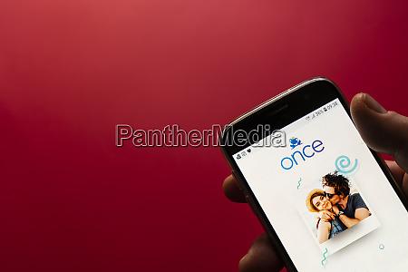 die once app
