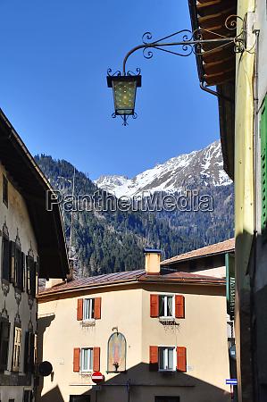 predazzo, in, italien - 28158186