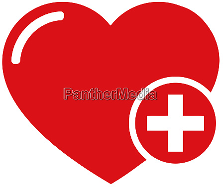 herz medizinische liebe gesundheit herz wellness