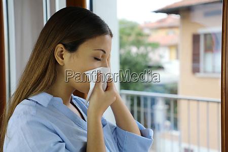 covid 19 pandemie coronavirus maske kranke