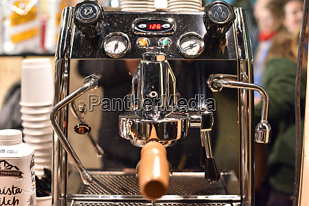 kaffeegenuss und kaffeekultur in wien OEsterreich