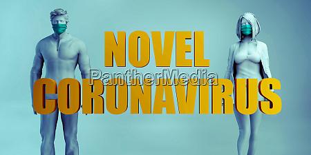 novel coronavirus pandemic