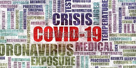 covid 19 krise