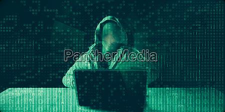 hacker stehlen daten