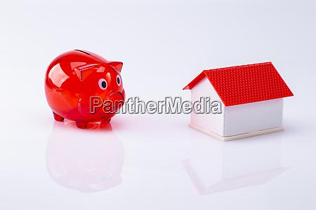 finanzierung des hausbaus