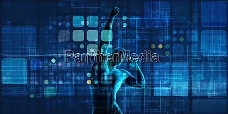 software fuer digitales gesundheitssystem