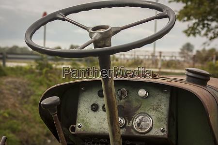 traktorlenkrad