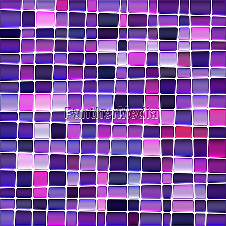 abstrakter, mosaikhintergrund, aus, buntglas - 28302545