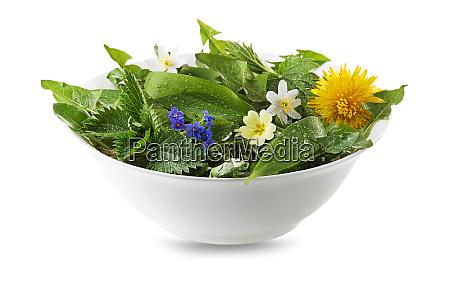 salat detox zutaten