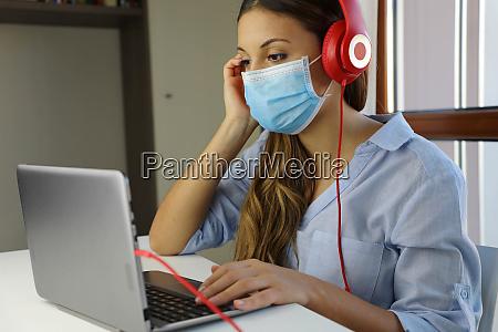 covid 19 pandemie coronavirus home schooling