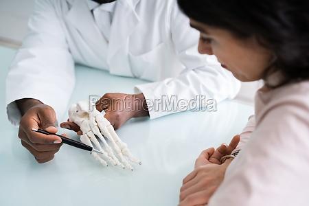 chiropraktiker arzt beratung