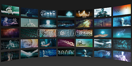 multimedia inhalte streaming