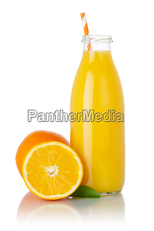 orangen smoothie fruchtsaft trinken strohorangen in