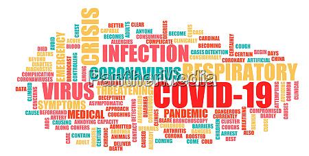 covid 19 coronavirus krankheit