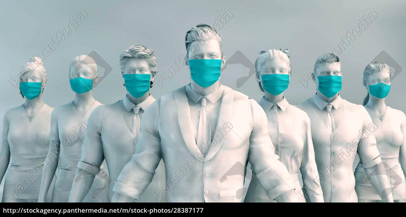 coronavirus, covid-19, pandemie - 28387177