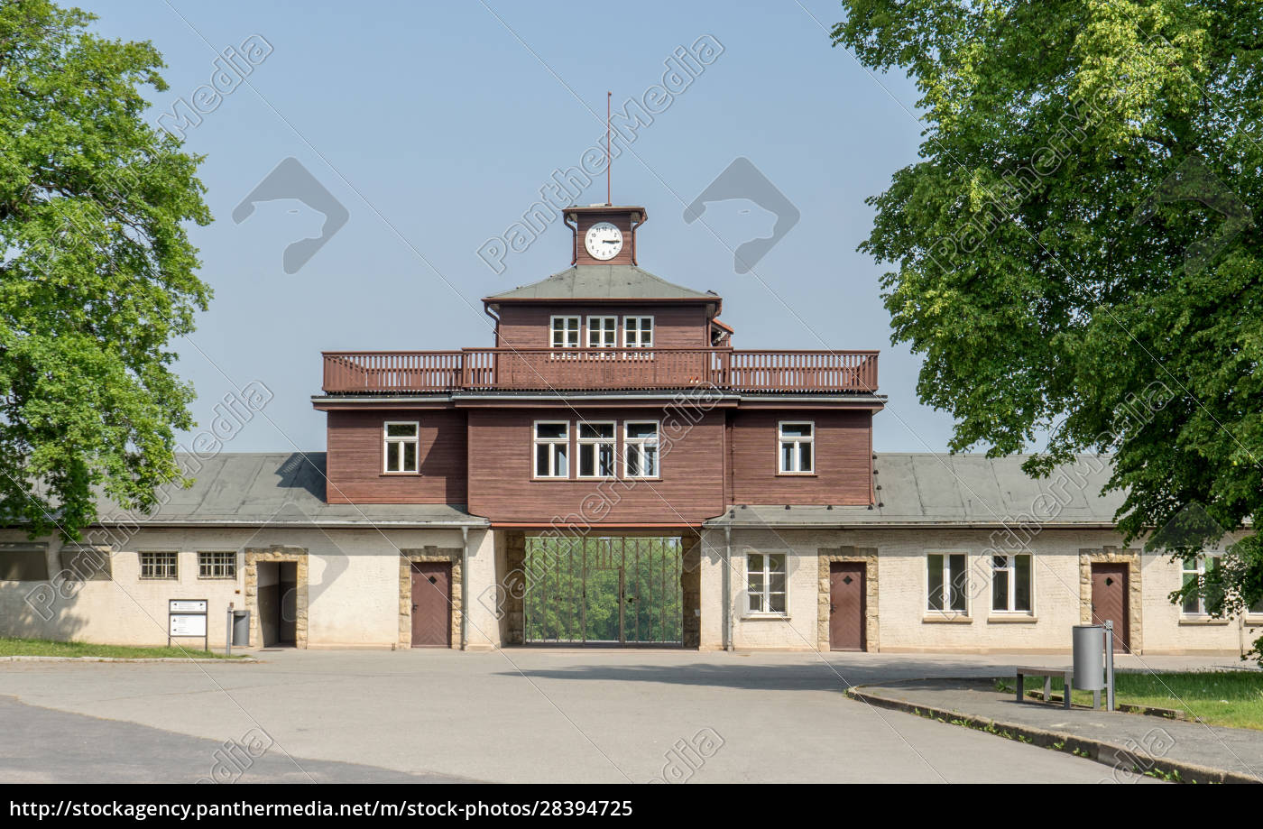 kz, buchenwald - 28394725