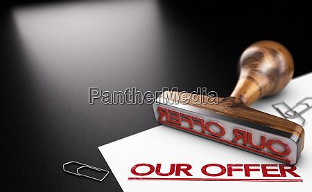 unser geschaeftsangebot produkt oder dienstleistungsbereich